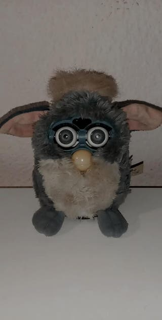 Furby Original 1990