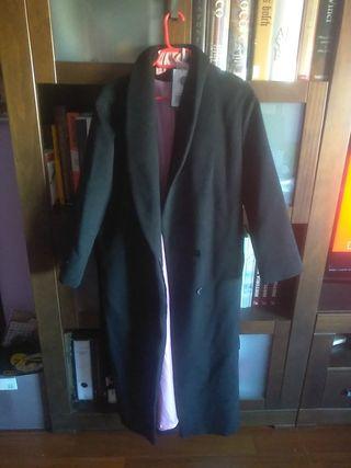 abrigo paño KLING