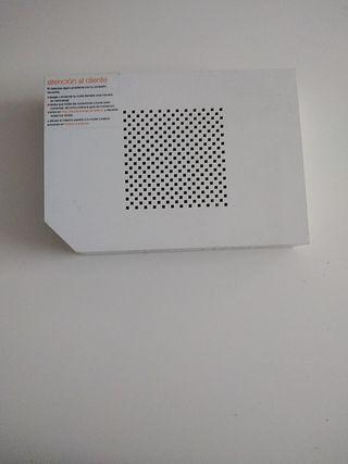 Router Livebox Orange.