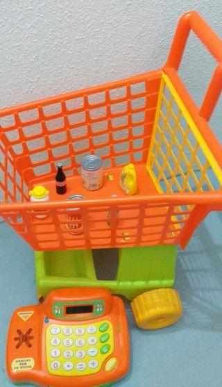 accesorios de compra