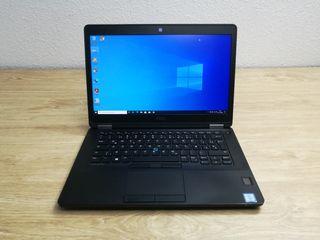 Portatil Dell latitude i5-6440HQ, 12 Gb, SSD