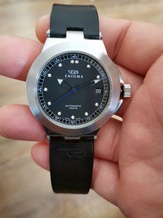Reloj Enigma Gianni Bulgari