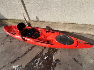 Kayak de pesca Tarpon 120