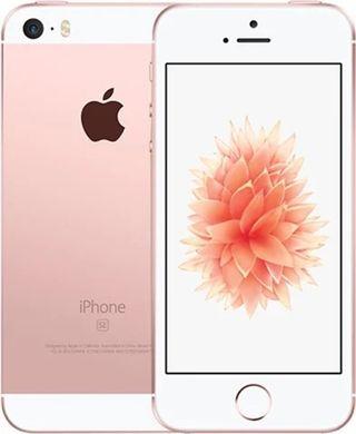 iphone se 32gb rosa acepto cambio por consola.