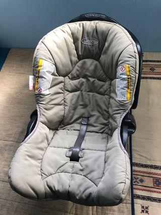 Silla de bebé para coche, Maxicosi