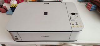 Impresora multifunción Canon MP252