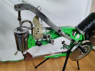 Maquina de coser Zapatero