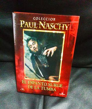 DVD EL ESPANTO SURGE DE LA TUMBA