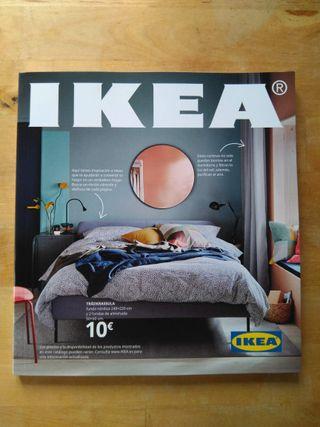 Catálogo IKEA 2021 Envío