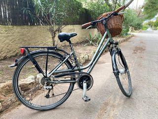 Bicicleta KALKHOFF Agattu all Round Talla S
