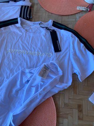 Camisetas y polos ANTONY MORATO