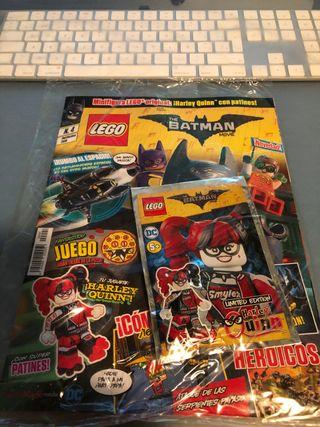 Lego Batman Movie n. 4