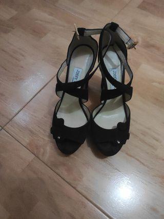 Zapatos JIMMY CHOO originales