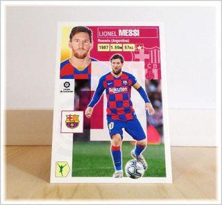 Leo Messi Liga Este 2020-21 Barcelona