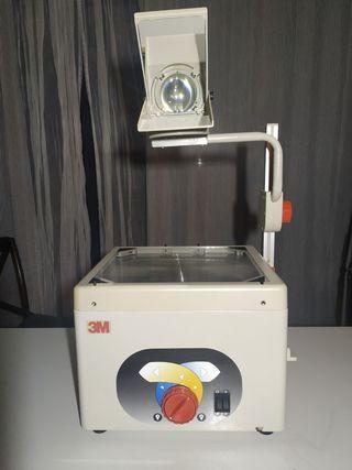 proyector de transparencias 3M serie 1600