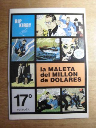 RIP KIRBY EPISODIO 17º LA MALETA DEL MILLÓN DE...