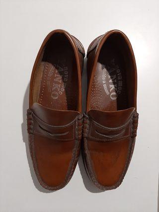 Zapatos yanko hombre
