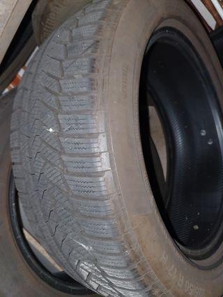 225 50 17 94H M+S Neumáticos de invierno