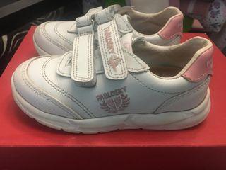 Zapatos de deporte pablosky