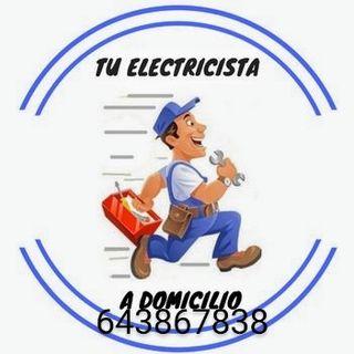 electricista muy económico 24 horas