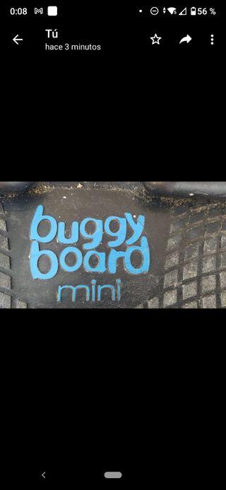 Patinete Lascal Buggy Board mini