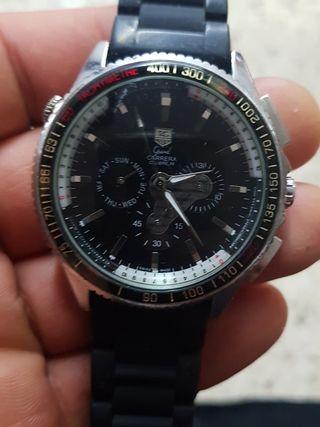 reloj gran carrera calibre 36