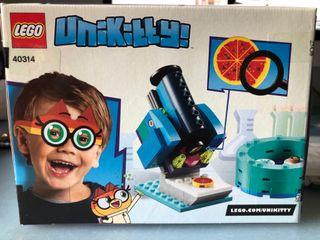 Lego 4031 Máquina aumentadora del Dr. Fox