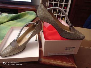 zapatos preciosos Jimmy Choo