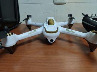 Dron Hubsan 501s x4 Pro