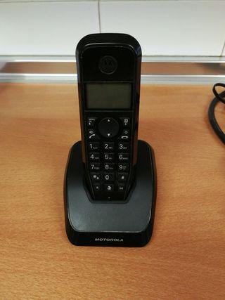 2 telefono inalambrico DECT