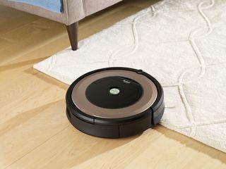 iRobot Roomba 895 - Robot Aspirador