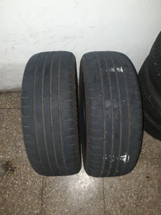 Neumáticos 215/55R17 94W