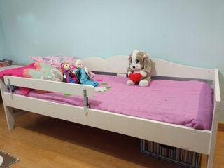 cama infantil niños ikea