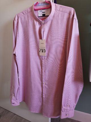 Camisa Zara NUEVA