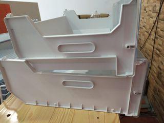 Cajones frigorífico SIEMENS
