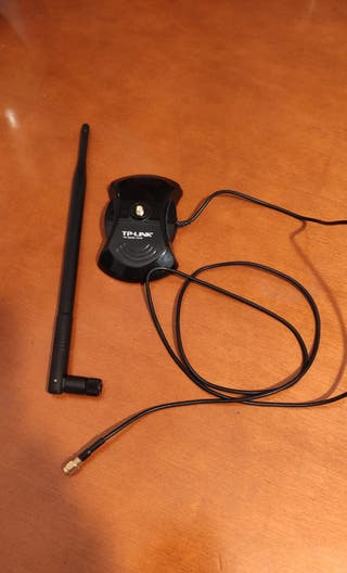 Antena WiFi Amplificadora TP-Link