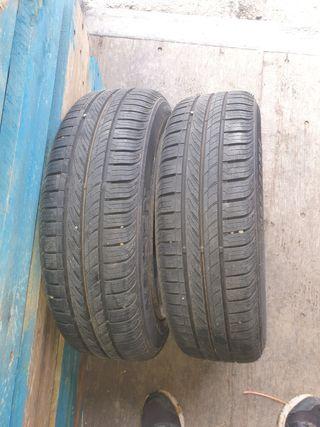 neumáticos 165/60R14 75H