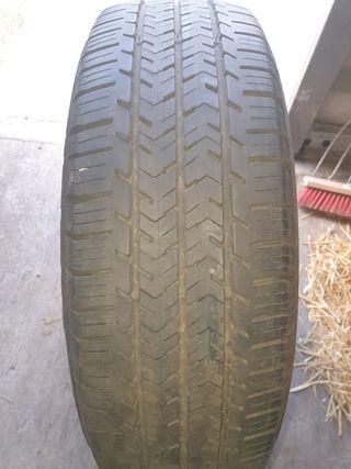 neumáticos 205/65R16C 103/101H