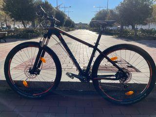 """Bicicleta Cloot Aníbal 900 deore 29"""""""