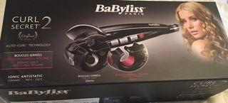 BaByliss C1300E Rizador de pelo automático
