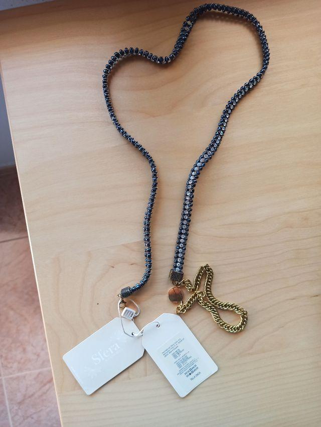 Cinturón cadena NUEVO