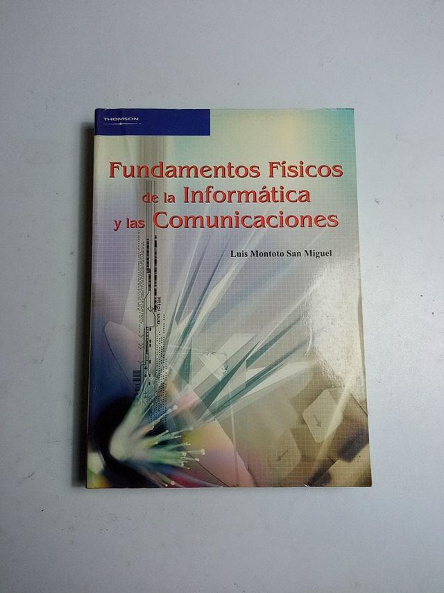 Fundamentos Fisicos De La Informática De Segunda Mano Por 20 En Bilbao En Wallapop