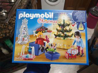 playmobil 9495