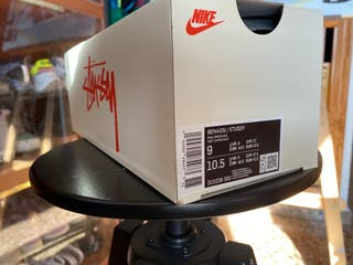 Stussy x Nike talla 42,5