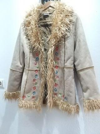 abrigo pimkie