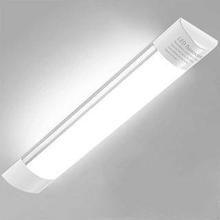 10w pantalla carcasa tubo led