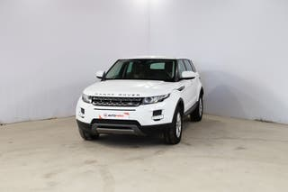 Land Rover Evoque 2.2 eD4 Dynamic (2013) (TC88985)