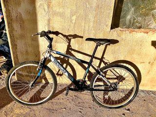 Cambio por bici de paseo
