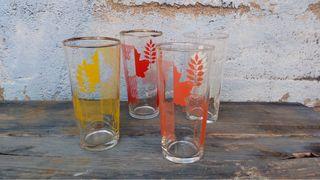 Vasos vintage