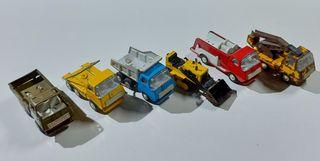 lote camiones de juguete